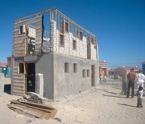 Ce center for Cheap home building techniques