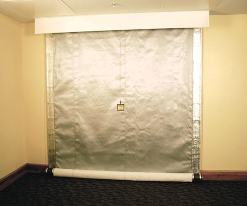 Ce Center Design Alternatives To The Enclosed Elevator