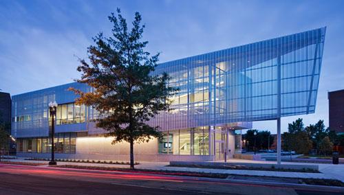 Shaw Neighborhood Library