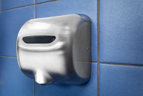 ce center high speed energy efficient hand dryer