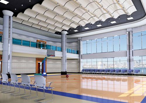 Bnp media for Indoor environmental quality design