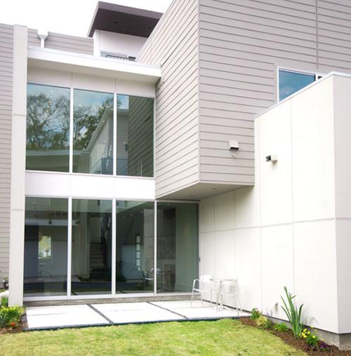 Ce Center Sustainable Extruded Aluminum Trim Profiles