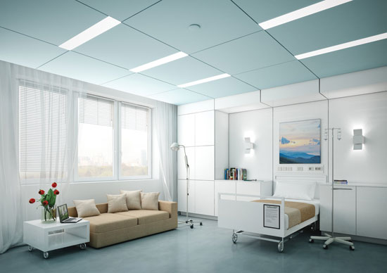 guidelines for design and construction of healthcare facilities aia