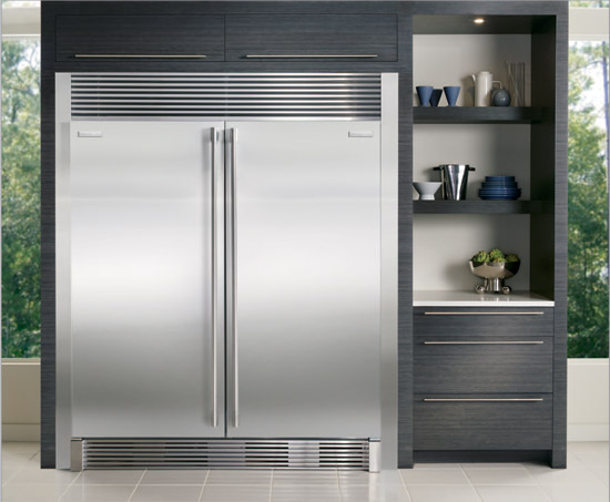Ce Center Using Built In Appliances To Enhance Design
