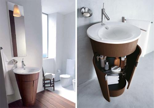 Ce center bathroom fixtures as furniture for Usa bathroom designs