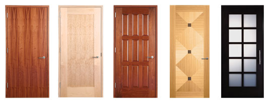CE CENTER Aesthetically Designed Architectural Door Openings - Architectural door