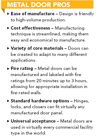 Ce center fiberglass door systems for Fiberglass doors pros and cons