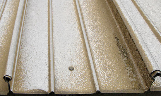 Ce Center Anodized Aluminum For Architectural Applications