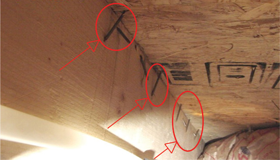 Fasteners Missing Joists Create Squeaky Floors And Expensive Callbacks. A  Fastening Guide Helps Installers.