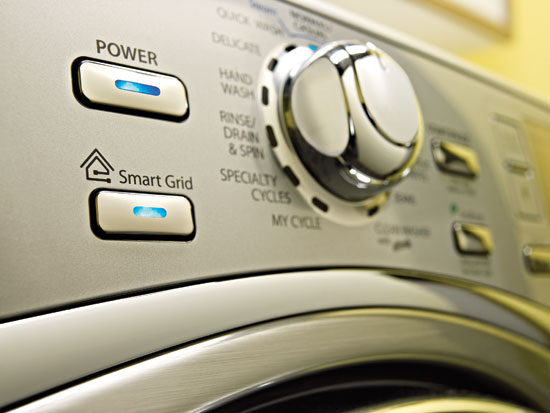 The use of life-cycle assessments is leading to improvements and advancements in the design of residential appliances to reduce environmental impacts.