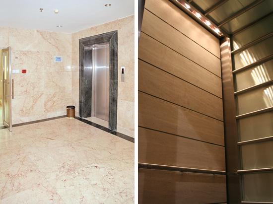 Lightweight stone panels can be shown to have favorable life cycle results as demonstrated in Environmental Product Declarations (EPDs) and preferable indoor environmental performance as shown in Health Product Declarations (HPDs).