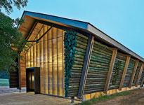Lions Park Scout Hut