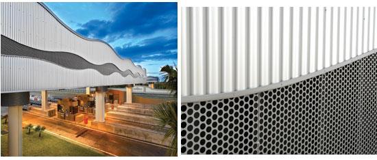 Exterior Metal Wall Panels ce center - metal exterior walls