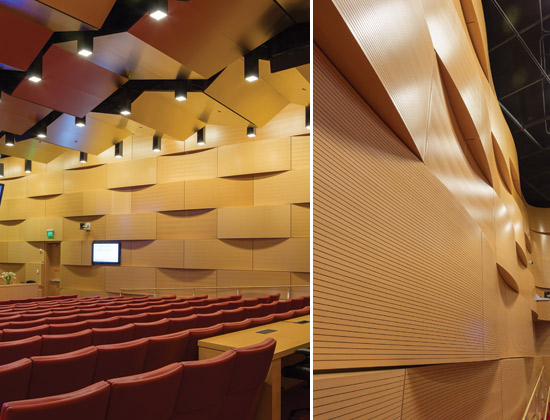 Total Acoustical Design