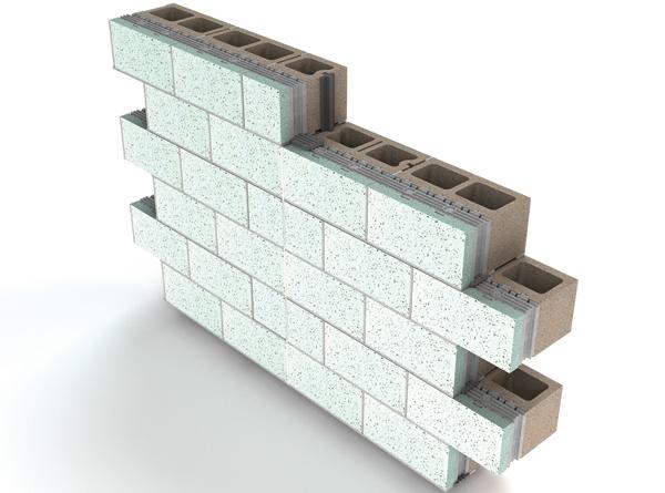 Bnp media for Pre assembled glass block windows