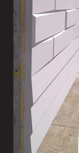 Precast Concrete Insulation : Bnp media