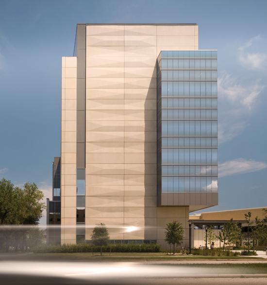 Concrete Building Facade : Ce center precast concrete life cycle assessment and