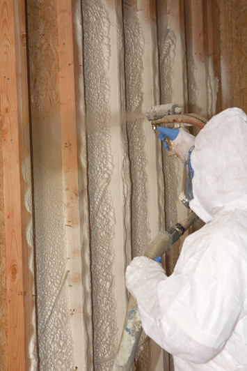 Wall Insulation Types : Ce center