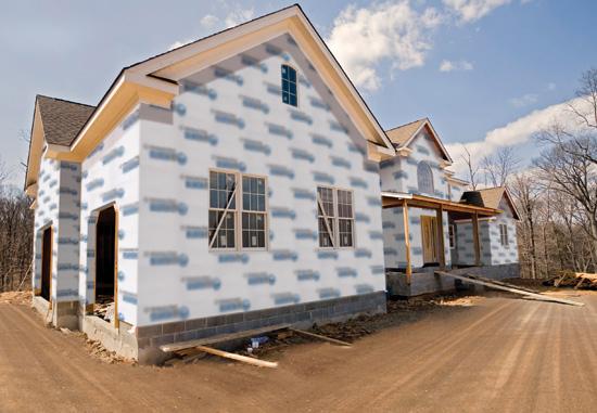 ce center effective and affordable house wraps. Black Bedroom Furniture Sets. Home Design Ideas