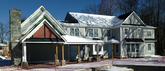 Captivating This Alexandria, Virginia Home Earned Its ENERGY STAR Version 3 Rating  Through Efficiency Tests Including