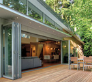 Crafting the Intersection Between Indoors and Outdoors