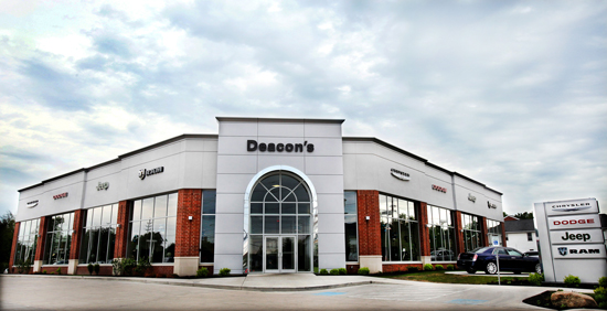 Car and motorcycle dealerships across North America are primarily using metal building systems because of design flexibility and speed of delivery.