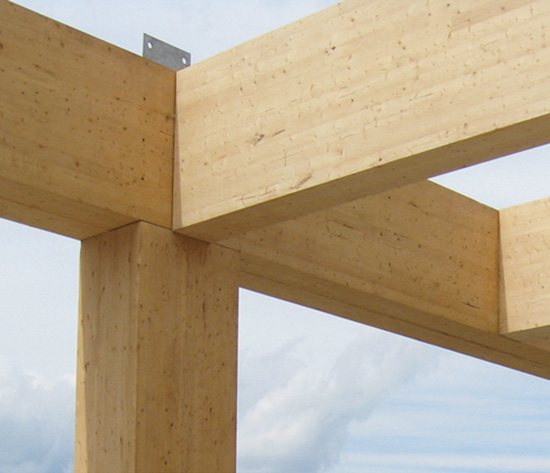Engineering Center - Connection Options for Wood-Frame and