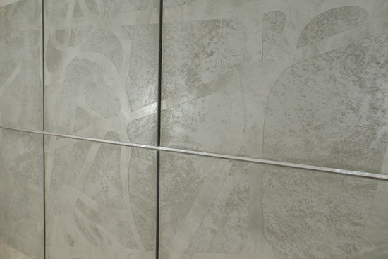 Specifying Modular Plaster Panels Should Include Color, Texture, And  Installation Systems To Assure A