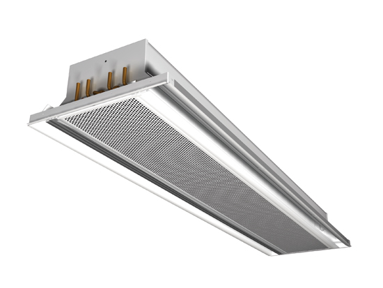 Ce Center Active Chilled Beams Come Of Age