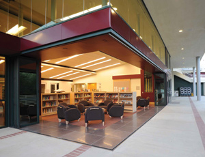 Folding Glass Doors Are an Asset for Commercial Spaces