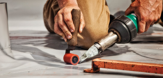 A recent survey released by the Associated General Contractors of America revealed that 83 percent of construction firms struggle to fill positions for qualified craftworkers, carpenters, equipment operators, and laborers. Roofing labor shortages were a problem for 64 percent of firms surveyed.
