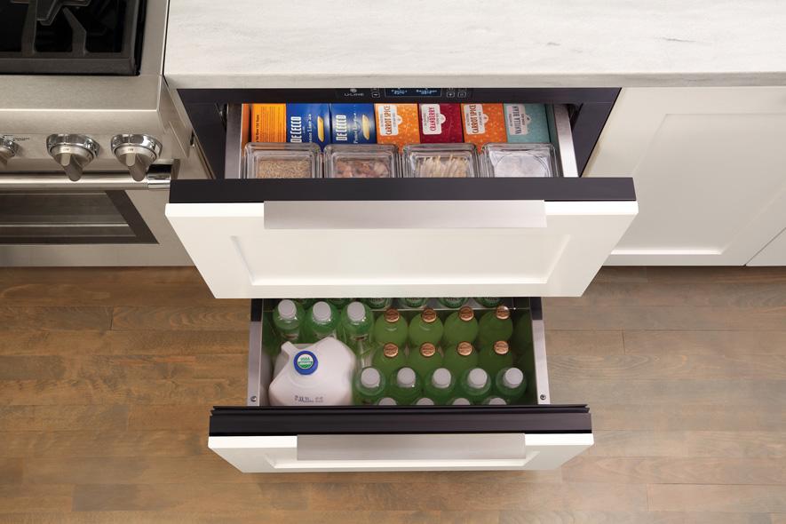 Ce Center The Shift To Modular Refrigeration