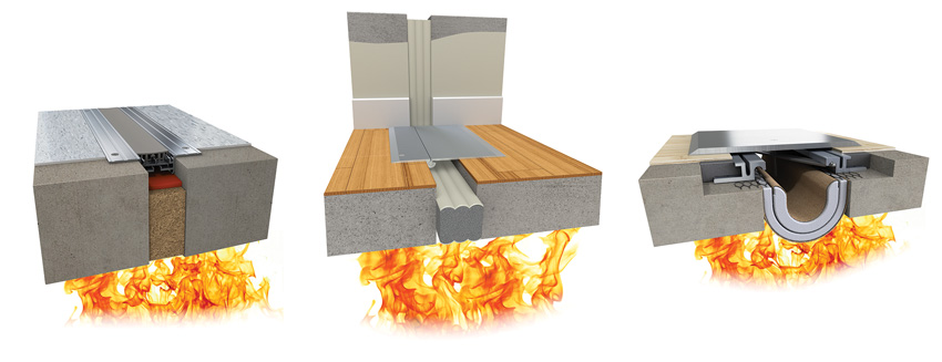 Fire Barrier Panels : Ce center providing thermal moisture and fire barriers