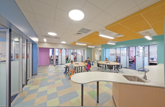 Innovative Elementary Classrooms ~ Bnp media