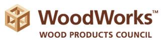 WoodWorks logo.