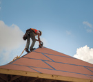 High-Performing, Resilient, Wood-Framed Roofs