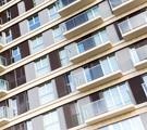 Sintered Compact Surfaces For Building Facades