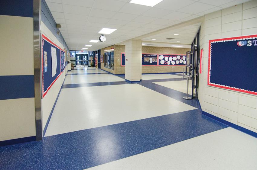 Eanes Independent School District (ISD) Austin, Texas