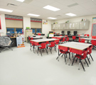 The 21st Century Classroom: Flooring for Learning