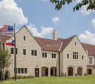 Designing with Texas Limestone