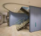 Horizontal Sliding Fire Doors: Architectural Design Freedom