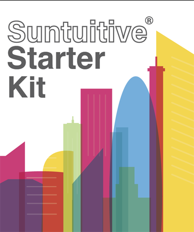 Suntuitive Starter Kit cover.