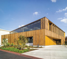 Opportunities For Wood in Low-Rise Commercial Buildings