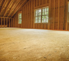 Overcoming Structural Floor Squeaks in Wood-Framed Construction