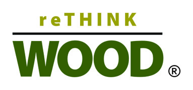reThink Wood logo
