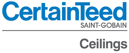 CertainTeed Ceilings logo.