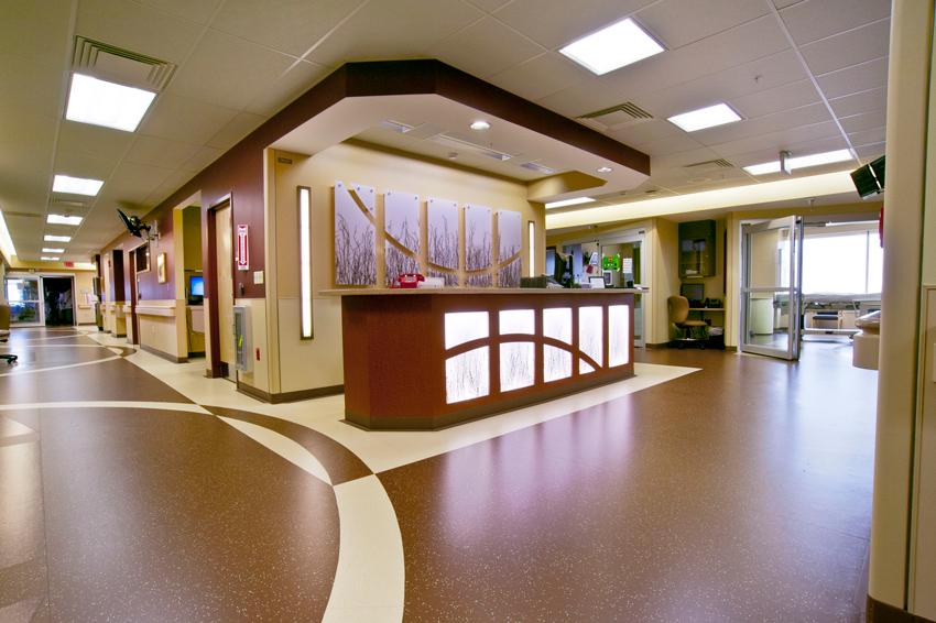 Roswell Park Cancer Institute, Buffalo, New York