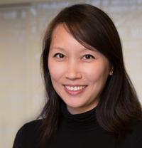 Stephanie Lan AIA, LEED AP.