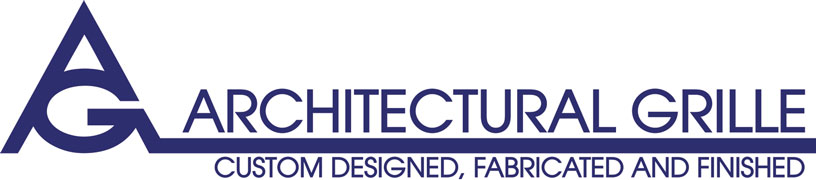 ARCHITECTURAL GRILLE logo.