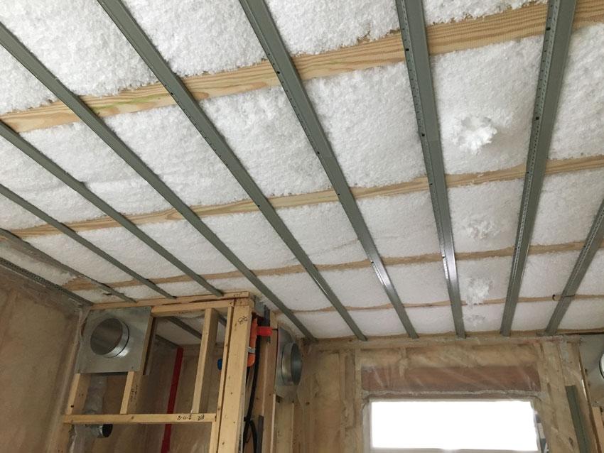 Ce center fire prevention in the modern era for Fiberglass insulation fire rating